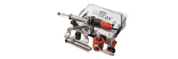 MultiBrax® MB650 Schleifsystem  Vliesmop