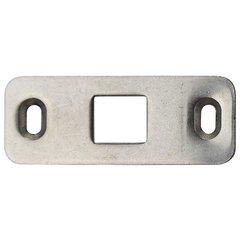 Schließplatte für 12 mm Vierkantstange