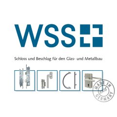 3D-PLUS Türband, 3-teilig, RC3 Made in Germany