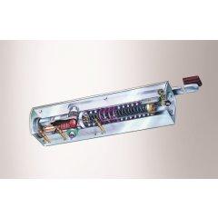 GEZE Türschließer TS5000 TS 5000, silber, ohne...